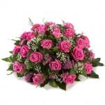 Biedemeier-roze-roos
